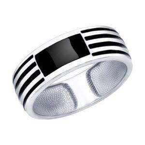 Кольца серебряные