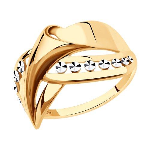 Кольцо (золото 585 пробы)